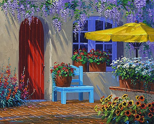 Magnifique Fond D Ecran De Fleur Paysage
