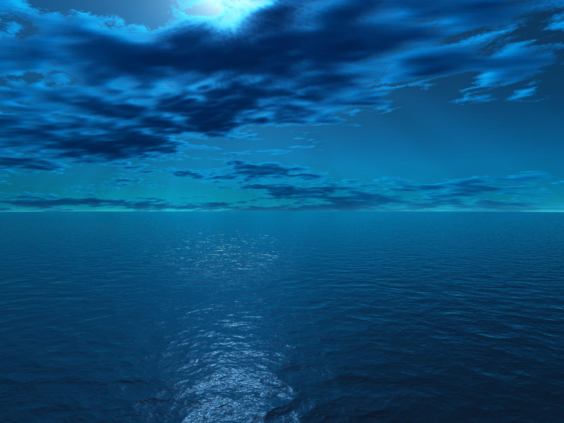 Fond d 39 ecran ocean magnifique for Magnifique fond ecran