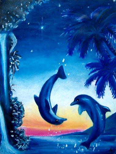 Sites preferes - Images dauphins a imprimer ...