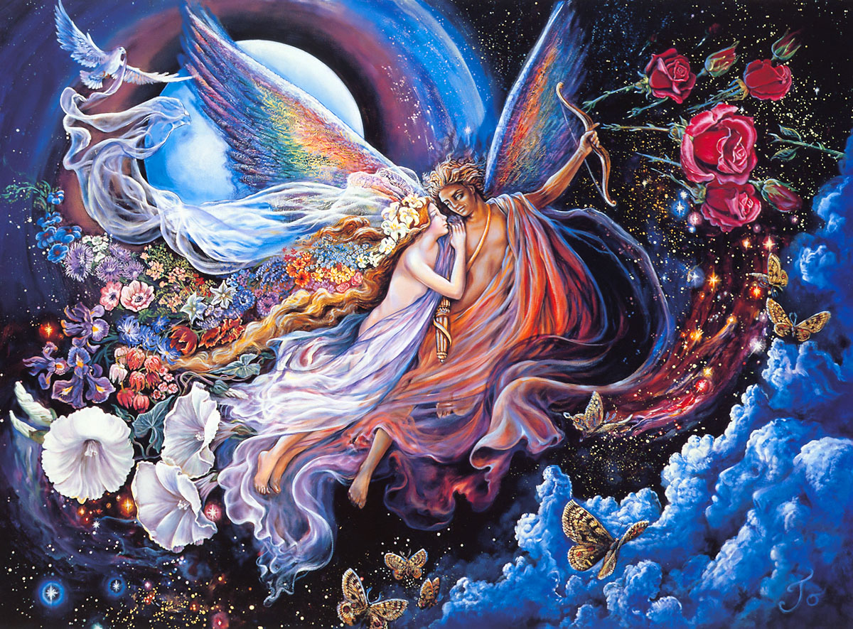 Belles images josephine wall for Free photo paint