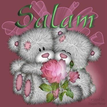 SALAM ALEIKOUM